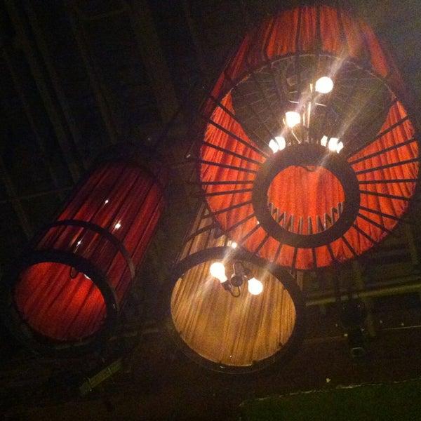 3/4/2013にMathieu H.がRed Lanternで撮った写真