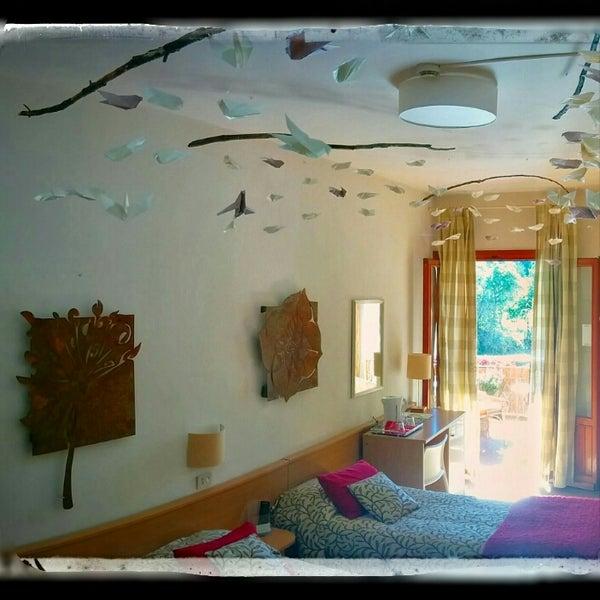 Room 72                             Hotel La Selva, Calenzano (Firenze)