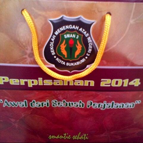 Photos At Sma Negeri 3 Kota Sukabumi 19 Tips