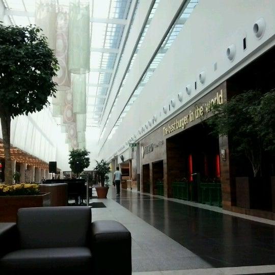 2/6/2013 tarihinde Paula M.ziyaretçi tarafından Shopping Palladium'de çekilen fotoğraf