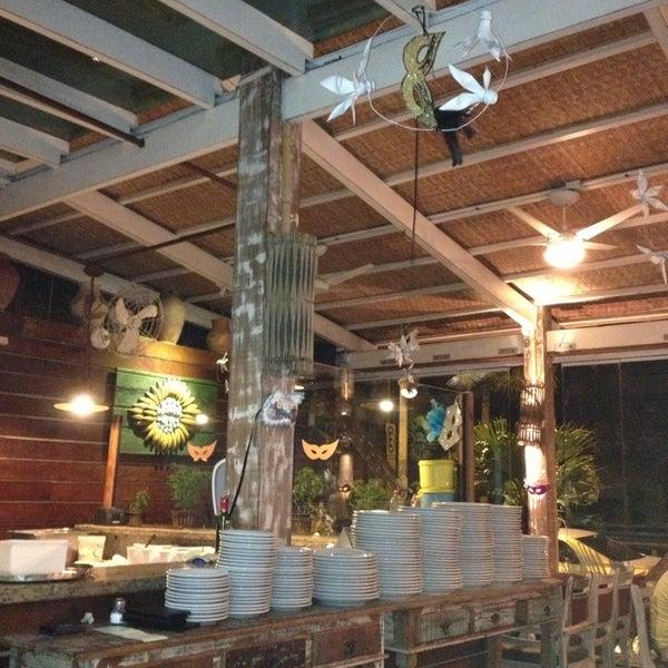 Photo prise au Monduba Restaurante par Celia Regina A. le1/22/2013