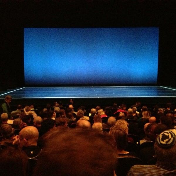 Photo prise au The Joyce Theater par Victor L. le2/3/2013