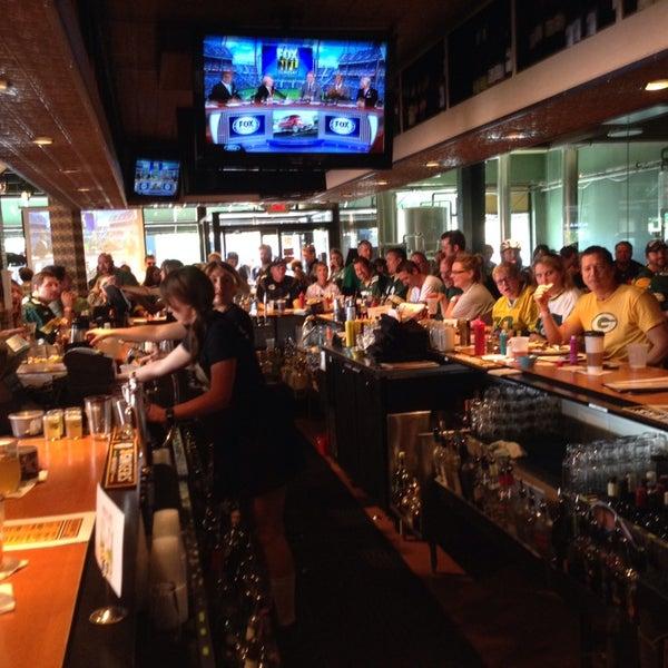 9/22/2013에 Brad W.님이 The Herkimer Pub & Brewery에서 찍은 사진