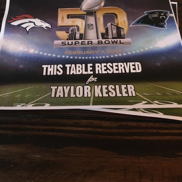 Foto diambil di San Jose Bar & Grill oleh Taylor K. pada 2/7/2016