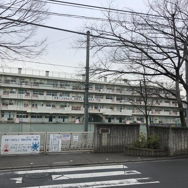 さいたま市立岸町小学校 - さいたま市、埼玉県