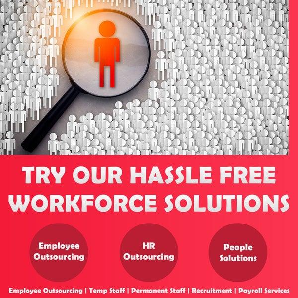 Photos at Hiba International Recruitment & Manpower Supply