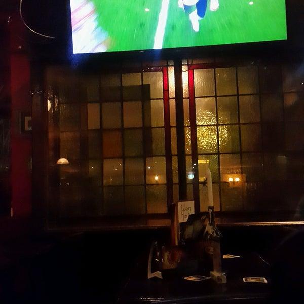 Das Foto wurde bei Fritzpatrick's Irish Pub von Necla K. am 2/6/2017 aufgenommen