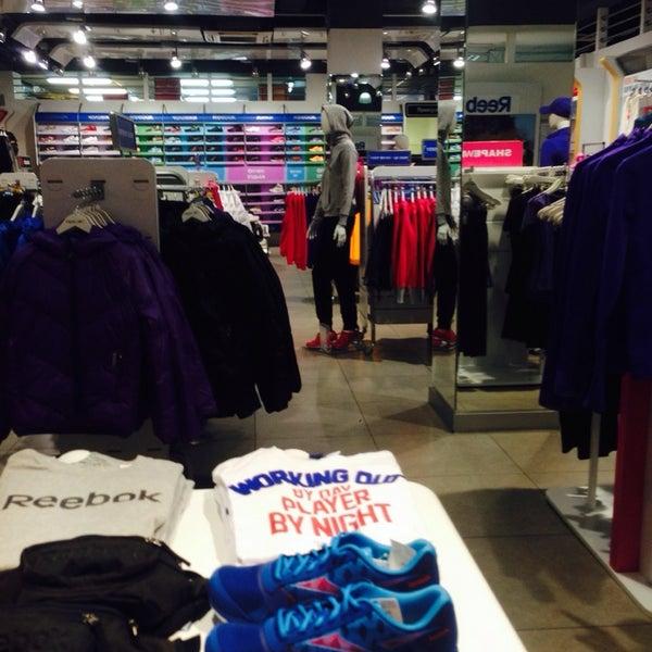 3974119e42505d Reebok - Sporting Goods Shop in Черновцы