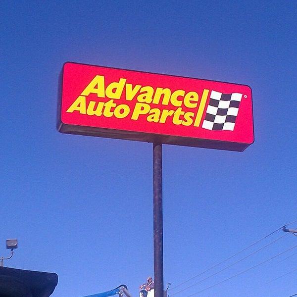 Photos At Advance Auto Parts 37 Visitors