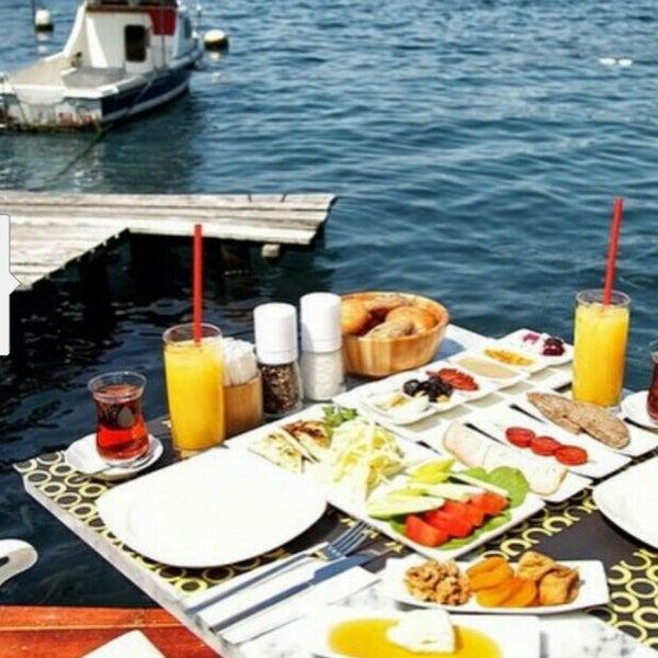Foto tomada en Boon Cafe & Restaurant por bahar İlknur K. el 5/31/2016