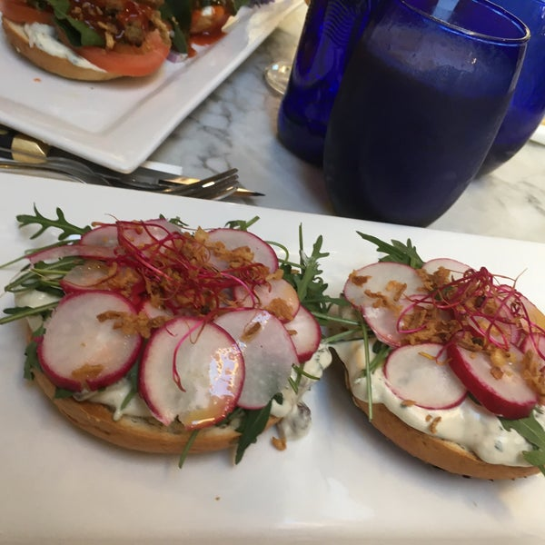 Absolutely amazing, the bagels are sensational!