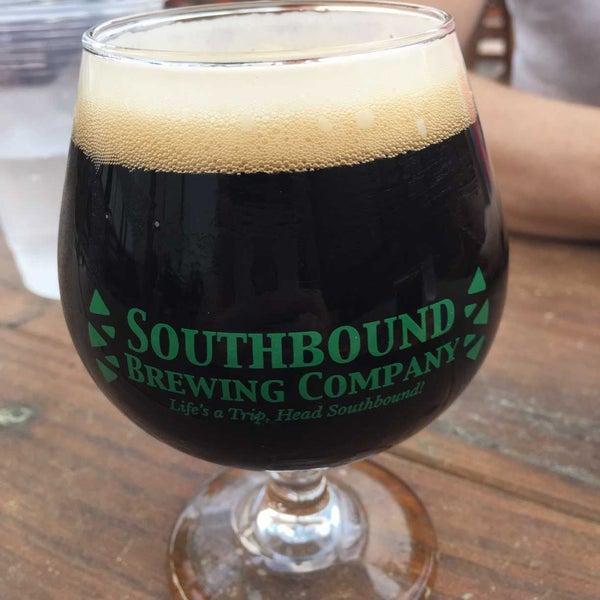 Das Foto wurde bei Southbound Brewing Company von Jonathan S. am 2/28/2019 aufgenommen