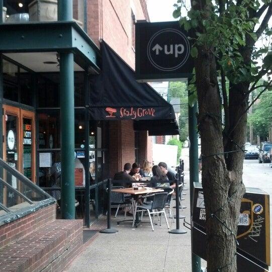 Shady Grove Shadyside Pittsburgh Pa