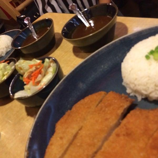 Foto tirada no(a) Hurry Curry of Tokyo por Jeremiah V. em 10/1/2013