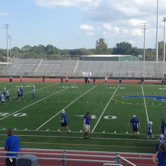 Photos at Friendswood Football Stadium - Friendswood, TX