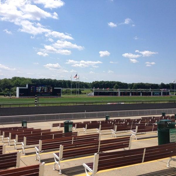 7/20/2013にKendall E.がArlington International Racecourseで撮った写真