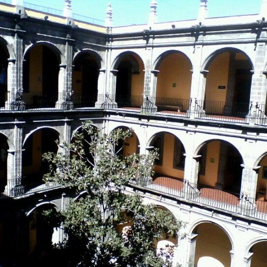 Foto tomada en Museo de la Luz por Martha R. el 3/10/2013