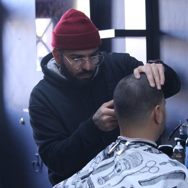 Elevate Barbershop Salon Barbershop In San Mateo