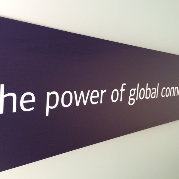 Photos at Bank of America Connections Lounge (Now Closed) - Davos