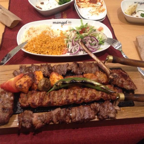 mangal restaurant turkish restaurant