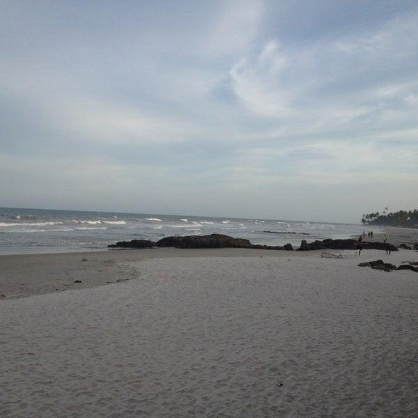 1/28/2013にÉrika N.がCana Brava Resortで撮った写真