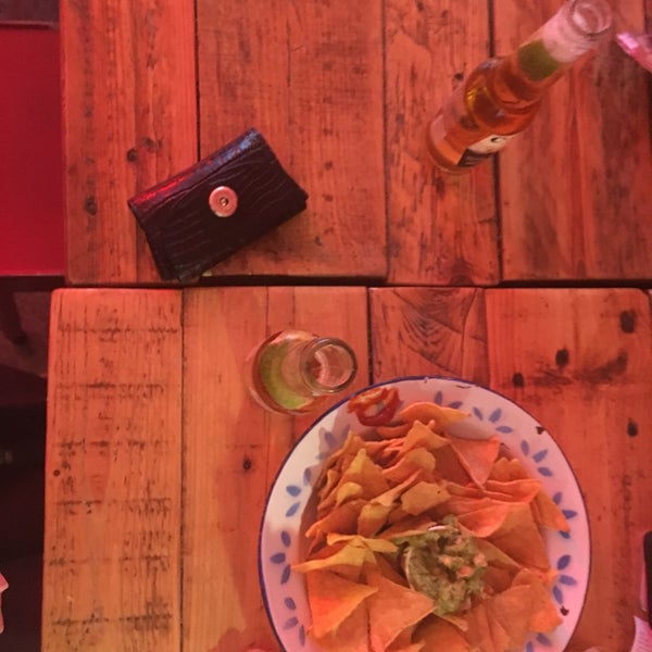 Photo prise au NETA Mexican Street Food par Hanna K. le4/6/2017