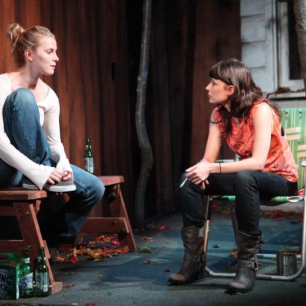 Das Foto wurde bei Rattlestick Playwrights Theater von Rattlestick Playwrights Theater am 9/9/2013 aufgenommen