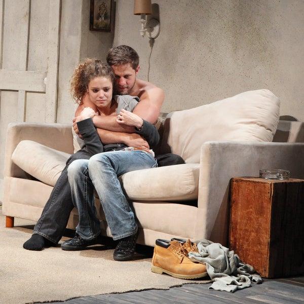 9/9/2013にRattlestick Playwrights TheaterがRattlestick Playwrights Theaterで撮った写真