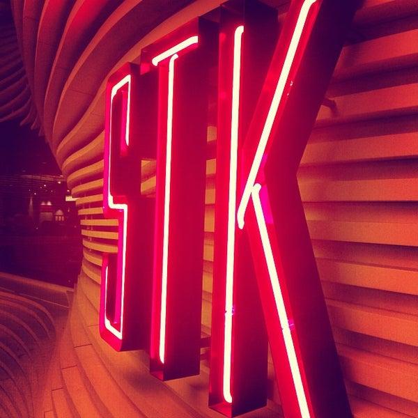 Photo prise au STK par Scott K. le10/3/2013