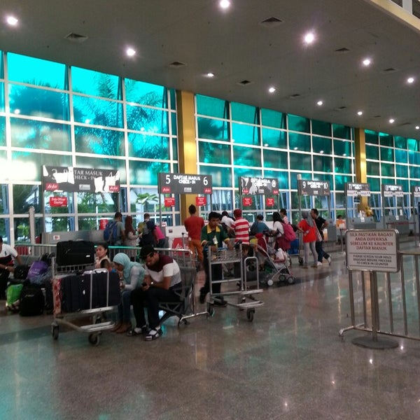 Langkawi International Airport Lgk Kuah Kedah