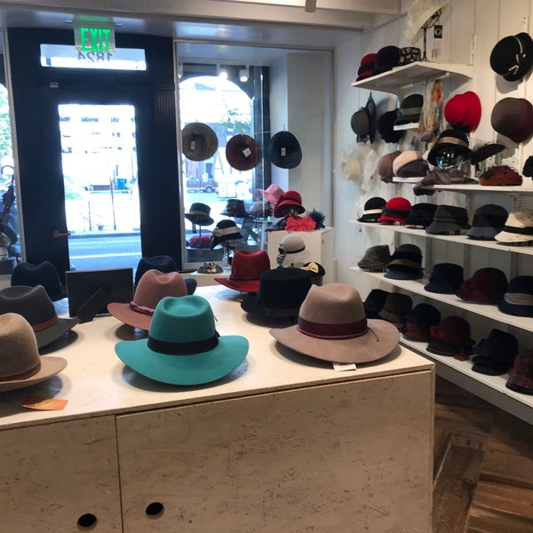 Photos At Hats In The Belfry Center City West Philadelphia Pa