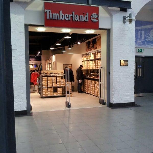 Timberland - Swindon, Swindon
