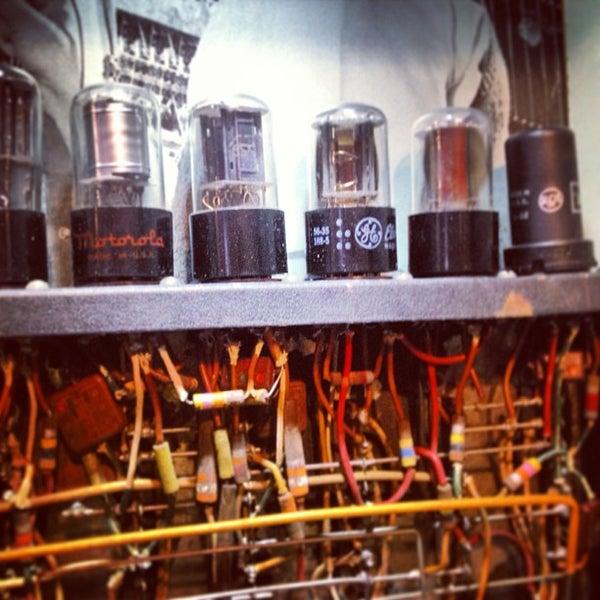 Photo taken at Bradbury Science Museum by Josh W. on 5/2/2013
