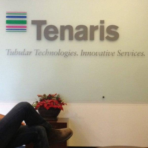 Photos at Tenaris McCarty - Northeast Houston - Houston, TX