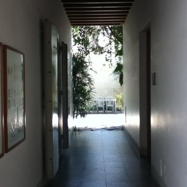 1/27/2013에 Ross M.님이 Museo de Filatelia de Oaxaca (MUFI)에서 찍은 사진