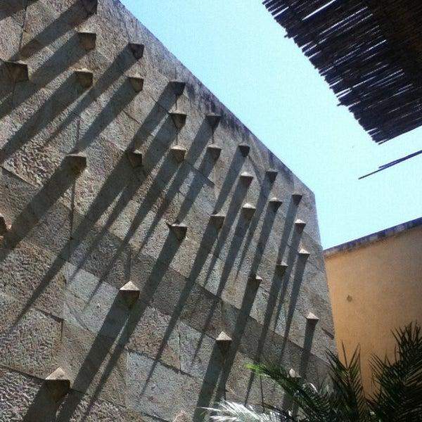 2/20/2013에 Ross M.님이 Museo de Filatelia de Oaxaca (MUFI)에서 찍은 사진
