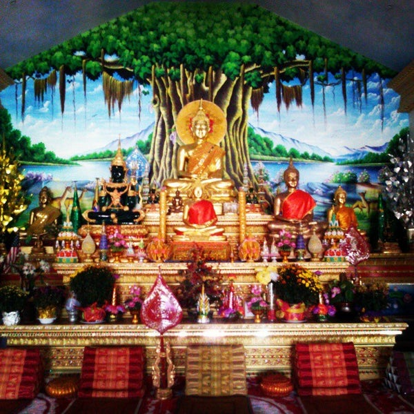 buddhist temple san diego