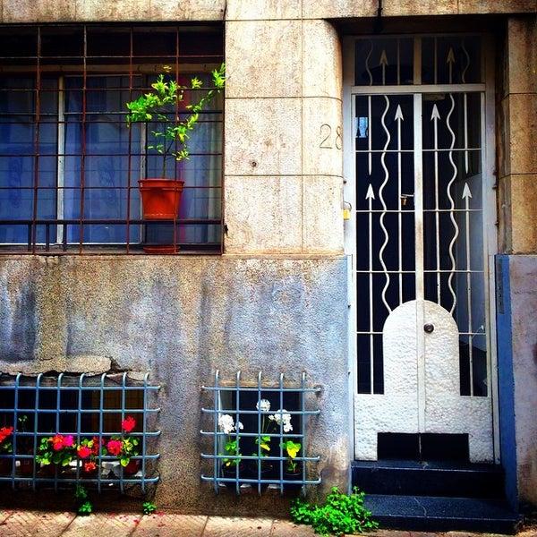 Foto scattata a Paseo Barrio Lastarria da Alejandro U. il 12/10/2014