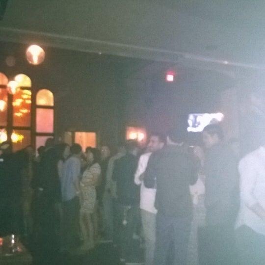 7/26/2014에 Ike I.님이 Salvage Bar & Lounge에서 찍은 사진