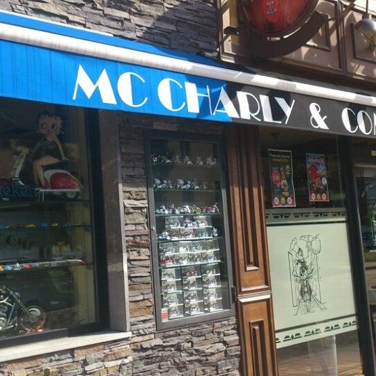 Foto tomada en Mc Charly & Company por Lucía L. el 3/22/2013