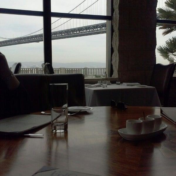 3/14/2013にGregory V.がEpic Steakで撮った写真