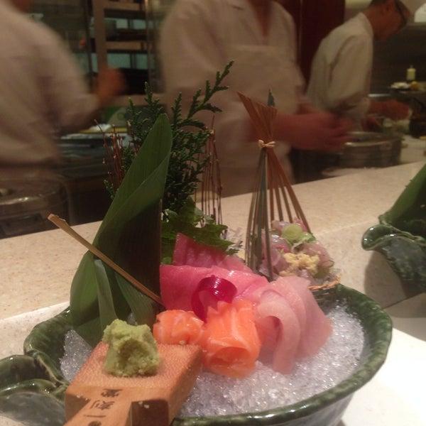Photo prise au Sushi Zen par Ph R. le3/13/2014