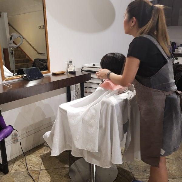 Finca Beauty Salon - Manoa - Honolulu, HI