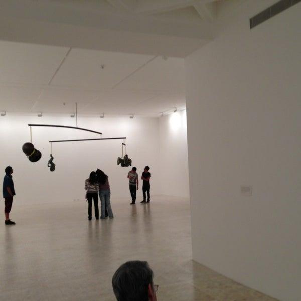 2/4/2013 tarihinde Diciembre A.ziyaretçi tarafından Museo Tamayo'de çekilen fotoğraf