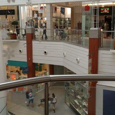 Снимок сделан в Floripa Shopping пользователем Marcello L. 11/2/2012