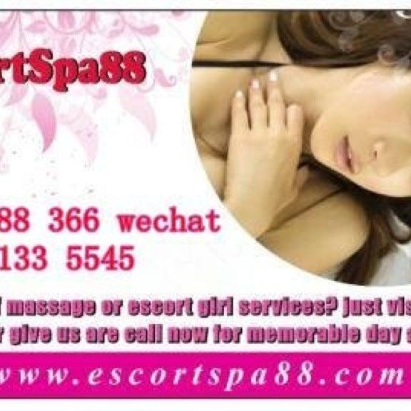 Girls Spa