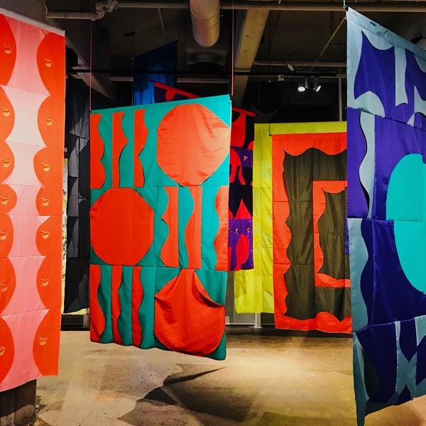 Das Foto wurde bei Espoo Museum of Modern Art (EMMA) von Ekaterina am 8/1/2019 aufgenommen