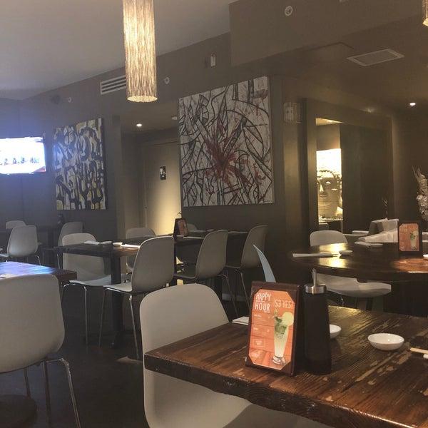 Foto tirada no(a) Obba Sushi & More por Juan C. em 11/27/2018