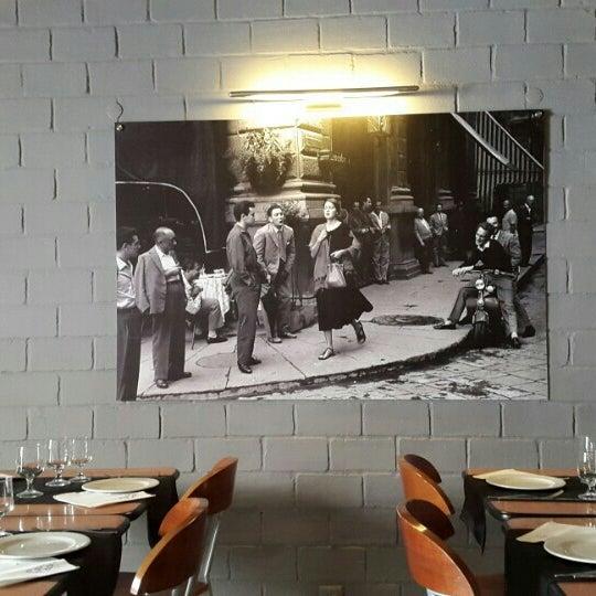 7/26/2015에 Asulado님이 Pizza na Pedra에서 찍은 사진