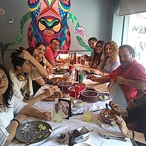 10/13/2019にMonica R.がTestal - Cocina Mexicana de Origenで撮った写真